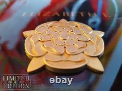509/888 Stylo plume Elizabeth I Montblanc