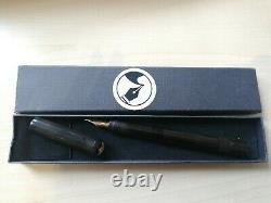 Antique MontBlanc Meisterstuck 25 Safety Fountain Pen