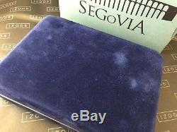 Delta Segovia Limited Edition Fountain Pen UNUSED Stub Nib