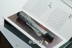 Fountain Pen Montblanc Patrons Of Art Lorenzo De Medici