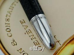 MONTBLANC 146 pour Vacheron Constantin Exclusive Edition Fountain Pen M