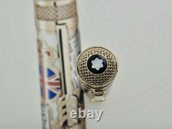 MONTBLANC 2017 Great Characters The Beatles Artisan Limited Edition 88 117302