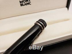 MONTBLANC Agatha Christie Writers Limited Edition Ballpoint Pen, MINT