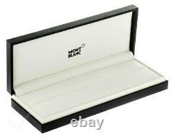 MONTBLANC Cruise Collection White Ballpoint Pen 111824