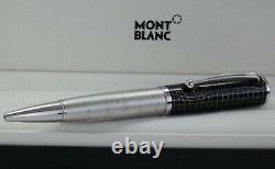 MONTBLANC Great Characters Abert Einstein Ballpoint Pen 107475 New