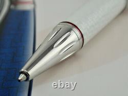 MONTBLANC Great Characters JFK Kennedy 2014 Ballpoint Pen Limited Ed #1065/1917
