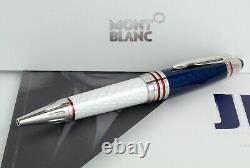 MONTBLANC John F. Kennedy Great Characters JFK 1917 Kugelschreiber ballpoint pen