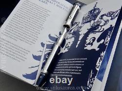 MONTBLANC Joseph II Patron of Arts Year 2012 Limited Edition N°057/888 M Nib
