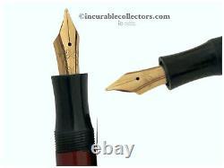 MONTBLANC MEISTERSTUCK N 234 1/2 fountain pen Collectors 1940