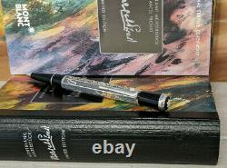 MONTBLANC Marcel Proust Writers Limited Edition Ballpoint Pen, NOS