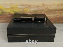 MONTBLANC Meisterstuck 75th Anniversary Limited Edition1924 No 149 Fountain Pen