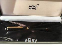 MONTBLANC Meisterstuck Classic Rollerball Pen