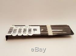 MONTBLANC Meisterstuck Classique 163 Platinum Series Rollerball Pen, BRAND NEW