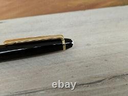 MONTBLANC Meisterstuck Gold Trim Classique 164 Ballpoint Pen