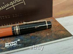 MONTBLANC Meisterstuck Hemingway Writers Limited Edition Ballpoint Pen