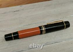 MONTBLANC Meisterstuck Hemingway Writers Limited Edition Fountain Pen