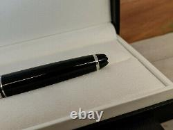 MONTBLANC Meisterstuck Platinum Line Classique 164 Ballpoint Pen, NOS