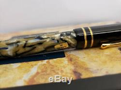 MONTBLANC Oscar Wilde Writers Limited Edition Fountain Pen, MINT