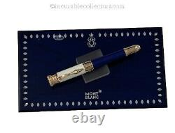 MONTBLANC Patron of Art Homage to Ludwig II Limited Edition 4810