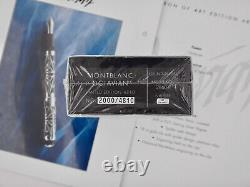 MONTBLANC SEALED 1993 Octavian Patron of Art Limited Edition 2000/4810 M