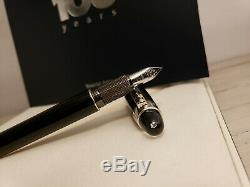 MONTBLANC Soulmakers 100 Years StarWalker 18K Nib Special Edition Fountain Pen