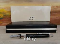 MONTBLANC StarWalker Doue Platinum Plated Ballpoint Pen, MINT