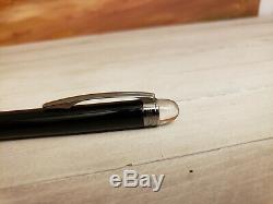MONTBLANC StarWalker Midnight Black Ballpoint Pen