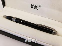 MONTBLANC StarWalker Midnight Black Ballpoint Pen, EXCELLENT