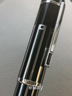 MONTBLANC THOMAS MANN LIMITED EDITION BALLPOINT PEN, Never Carried
