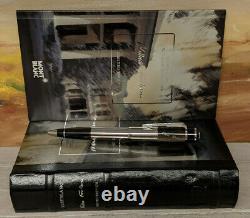 MONTBLANC William Faulkner Writers Limited Edition Ballpoint Pen, NOS