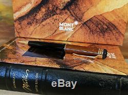 MONTBLANC Writers Limited Edition Friedrich Schiller Ballpoint Pen, MINT