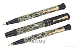 MONTBLANC Writers Limited Edition Oscar Wilde 3 Pen Set MP, BP, FP SEALED