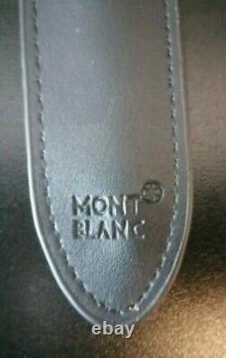 Mont Blanc Meisterstruck Pen