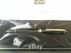 Mont Blanc Meisterstuck 144 Gold Line Fountain Pen