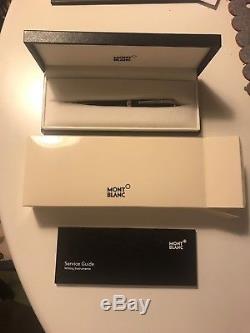 Mont Blanc PIX Ballpoint Pen (brand New)