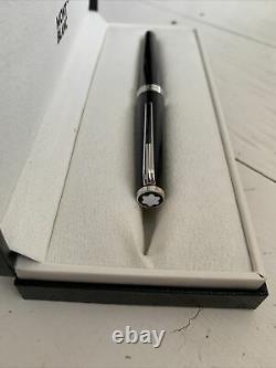 Mont Blanc Pix Ballpoint Pen. Unwanted Gift Unused
