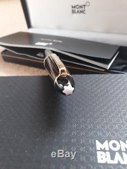 Mont blanc 0,9 mm mechanical pencil