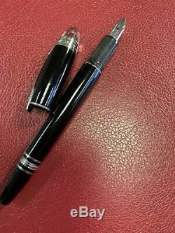 Mont blanc starwalker fountain pen