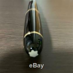 Montblanc 149 18 K fountain pen