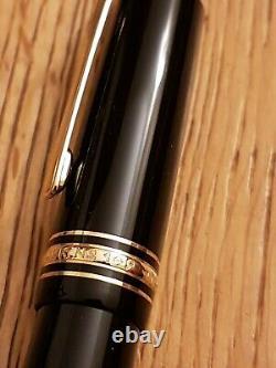 Montblanc 149 Fountain Pen VINTAGE