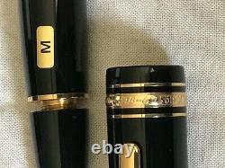 Montblanc 149, President Obama, Yes We Can 2009 Limited to 100 pieces only