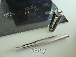 Montblanc Albert Einstein Limited Edition 3000 Fountain Pen