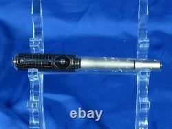 Montblanc Albert Einstein Limited Edition Fountain Pen
