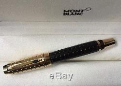 Montblanc Boheme Doue Rollerball / Fineliner Pen