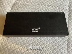 Montblanc Czar Nikolai Ballpoint Pen Limited Edition Malachite Cap