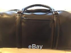 Montblanc Holldall 45, Lambskin duffel bag
