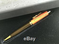 Montblanc Johan Sebastian Bach Ballpoint Pen