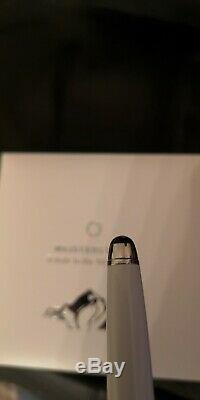 Montblanc Kugelschreiber Tribute Kuli Ballpoint Pen 110601