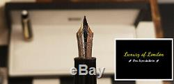 Montblanc LeGrand (146) Fountain Pen 14K Medium nib