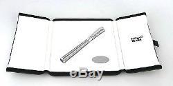 Montblanc Marlene Dietrich Commemoration Ltd Edition Fountain Pen 101402 New Box